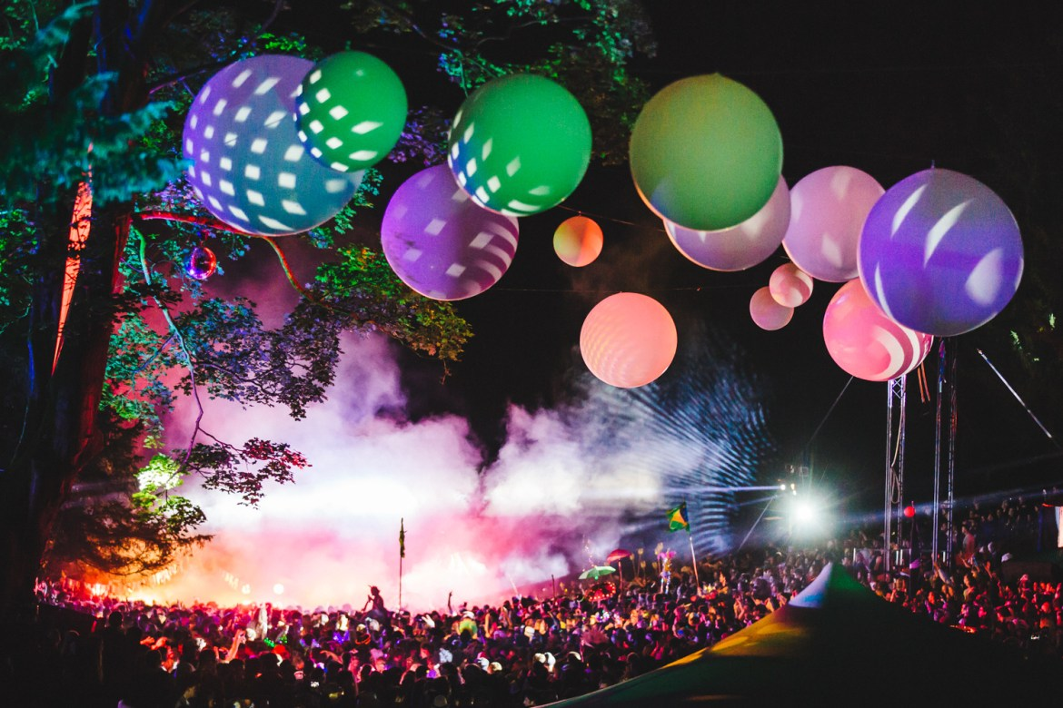 NEWS:  Wilderness announce second wave of acts to line-up