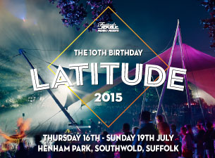 NEWS: more announcements for Latitude 2015