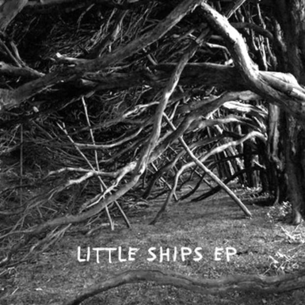 Best Ever Nosebleed - Little Ships EP
