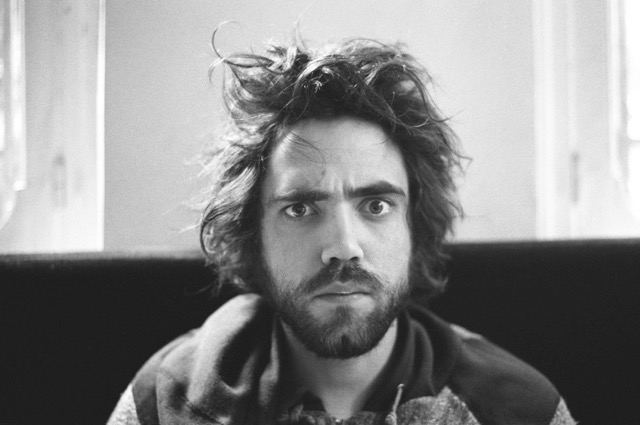 Patrick Watson – Bush Hall, London,11th May 2015