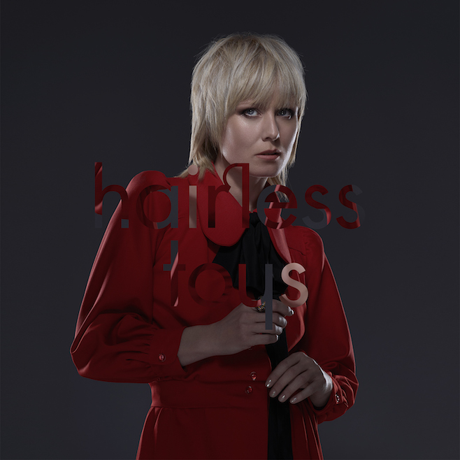 Roísín Murphy- Hairless Toys (Play It Again Sam)