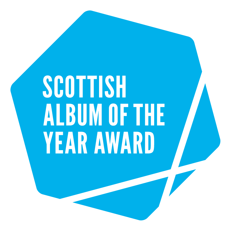 Kathryn Joseph Wins Scottish Album of the Year Award