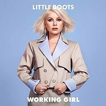 Little Boots – Working Girl (On Repeat)