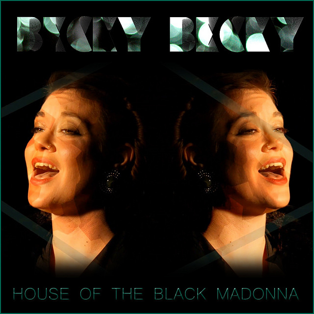 PREMIERE: Becky Becky –  House Of The Black Madonna