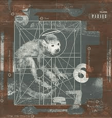 Diamonds and Rust: Pixies – Doolittle