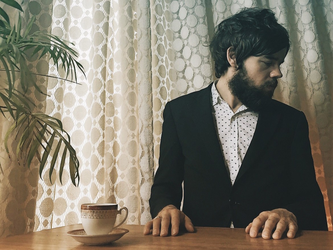 NEWS: Andrew Wasylyk announces debut album