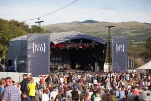 Festival No6 profile