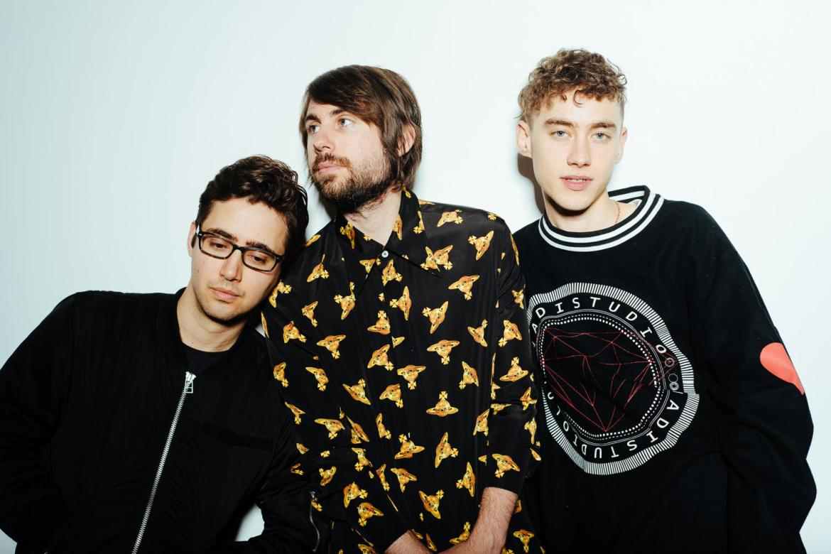 Years & Years – O2 ABC, Glasgow, 18th October 2015