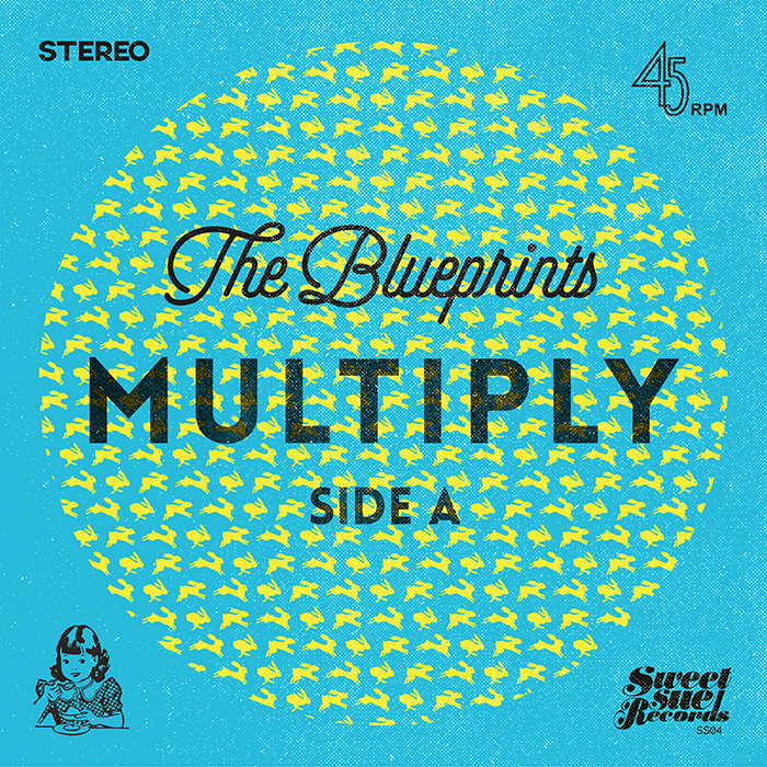 Track Of The Day #784: The Blueprints – Multiply