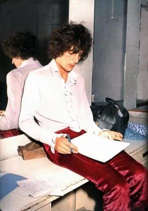 INTERVIEW:  Ian Barrett on the legacy of Syd Barrett