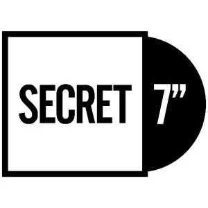 Secret-7.com Invite Design Submissions for 2016 Track List