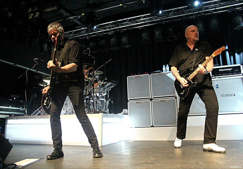 The Stranglers – Rock City, Nottingham, 07/03/16