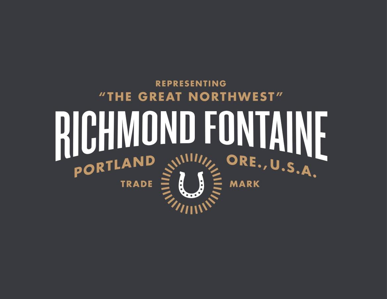 Richmond Fontaine – Dingwalls, London, 20/04/16