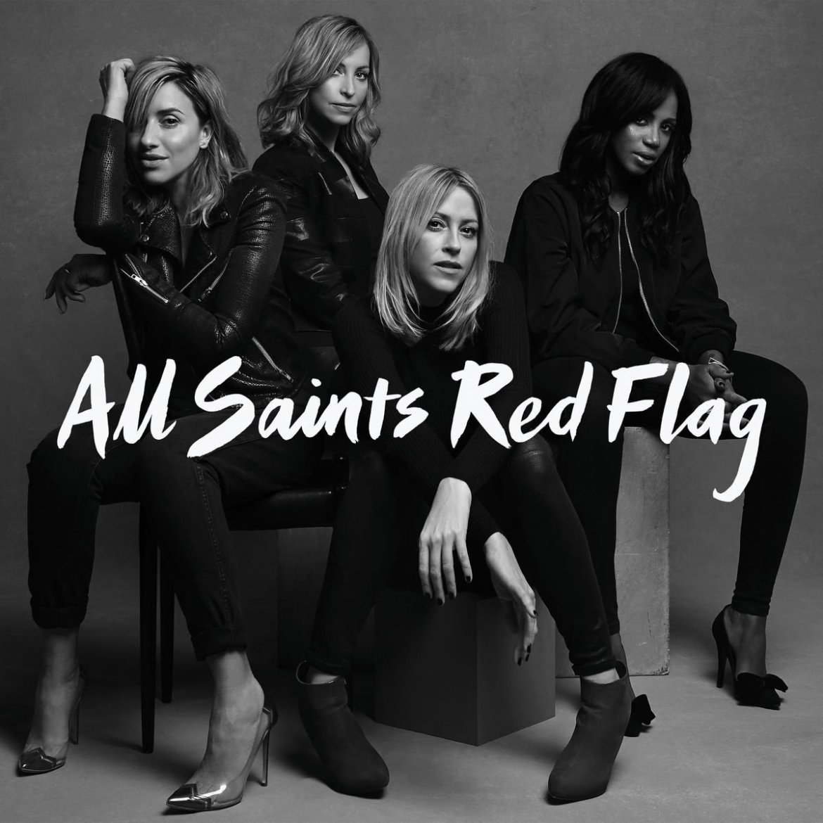 All Saints – Red Flag (London)