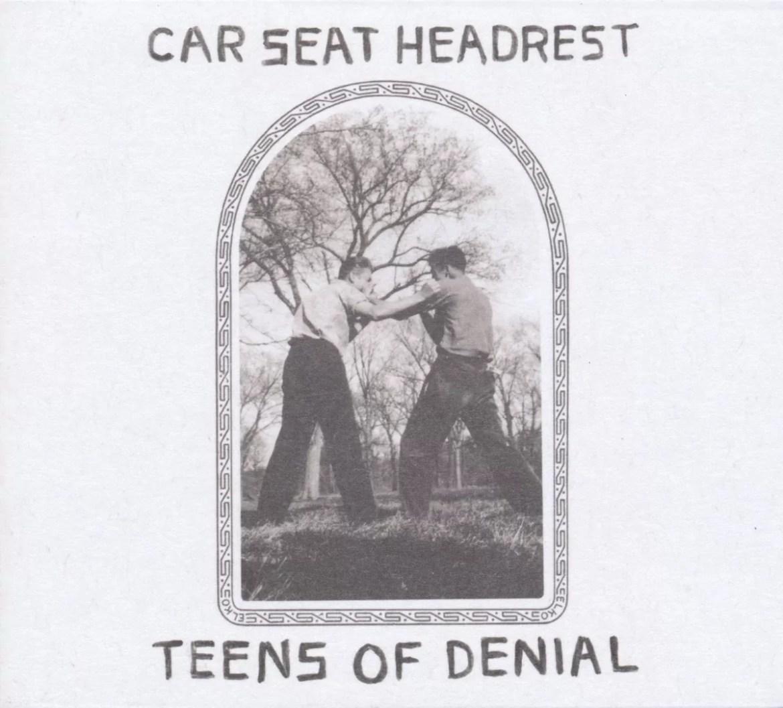 Car Seat Headrest – Teens of Denial [Matador]