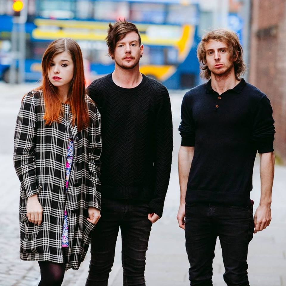 Track Of The Day #880: False Advertising – Give It Your Worst