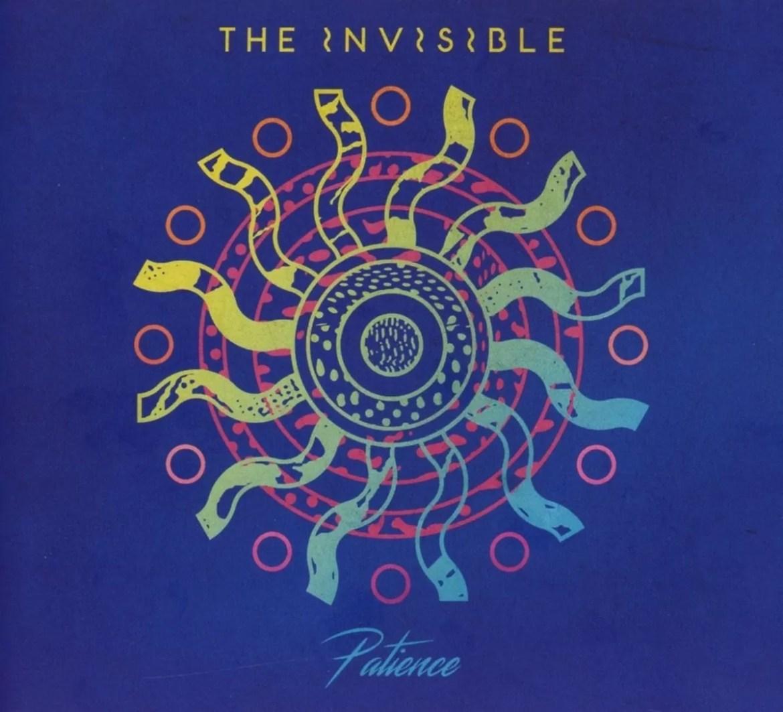 The Invisible – Patience (Ninja Tune)