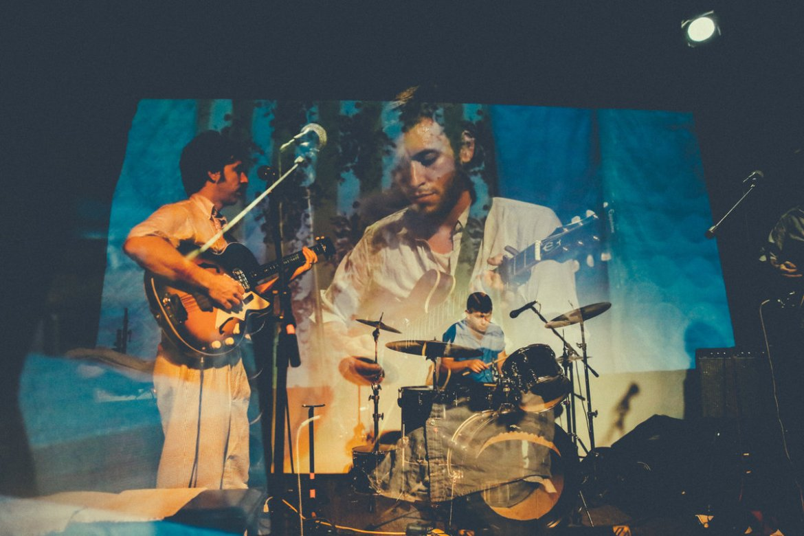Track of the Day #876: Lord Youth – Gray Gardens