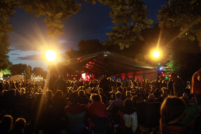 FESTIVAL REPORT: Cambridge Folk Festival 2016