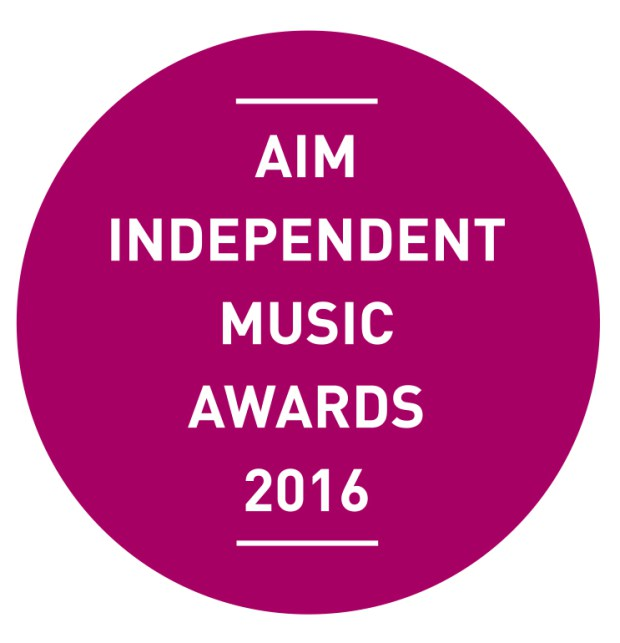 NEWS: AIM Independent Music Awards 2016 full shortlist announced