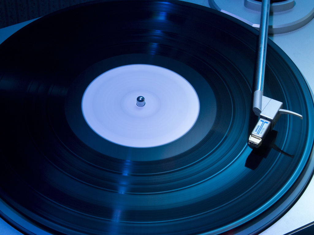 Playlists are now more popular than albums, says Music Study