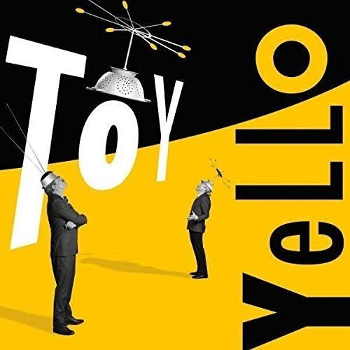 Yello – Toy (UMC)