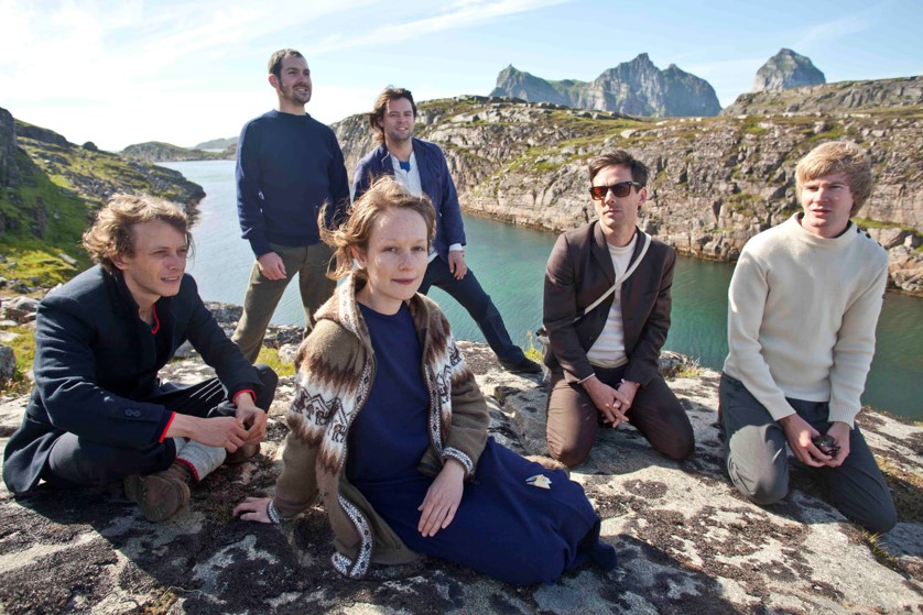 NEWS: Do it for your band – British Sea Power crowdfunding appeal