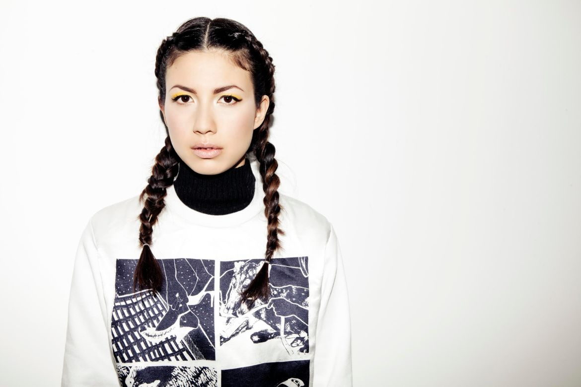NEWS: Emmy the Great shares new single 'Rapids'