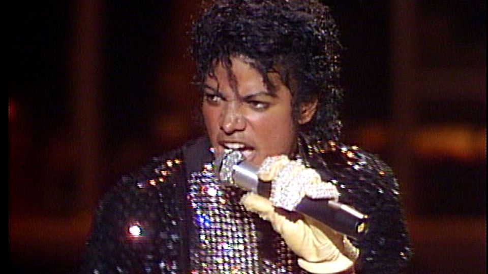 Rating Michael Jackson's Albums