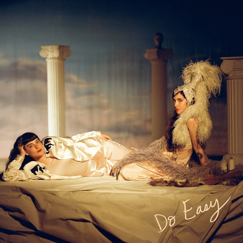 Tasseomancy – Do Easy (Bella Union)