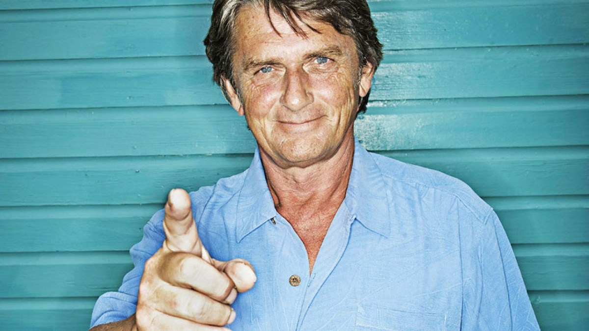 NEWS: Mike Oldfield details new album 'Return to Ommadawn'