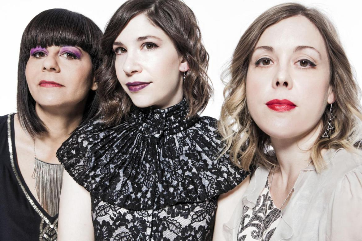NEWS: Sleater-Kinney to release live album this month