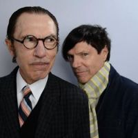 NEWS: Sparks reveal live date at the 6 Music Festival in Glasgow