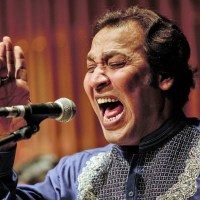 Rizwan-Muazzam Qawwali – Howard Assembly Room, Leeds, 25/03/2017