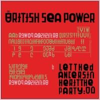 British Sea Power - Let The Dancers Inherit The Party (Golden Chariot/Caroline International)