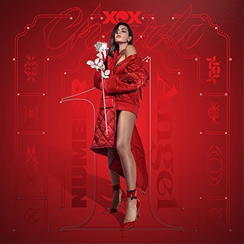 Charli XCX – Number 1 Angel (Asylum)