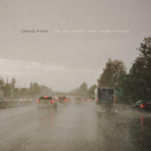 Craig Finn – We All Want The Same Things (Partisan)