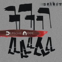 Depeche Mode - Spirit (Columbia)