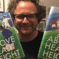 BOOK REVIEW: Above Head Height - James Brown