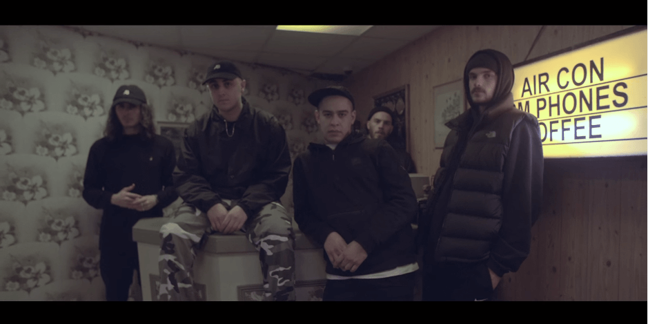Video Of The Week #24:  Astroid Boys – Foreigners (Feat Sonny Double 1)