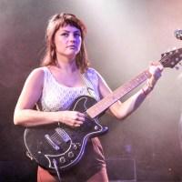 Angel Olsen – Leeds Stylus, 23/05/2017
