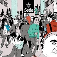 Mountain Goats - Goths (Merge)