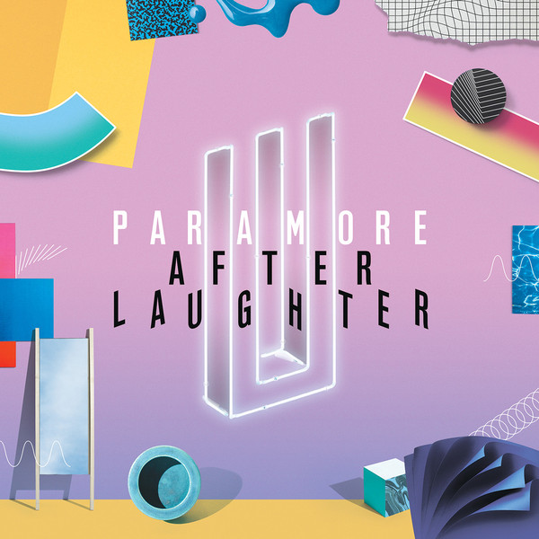 Paramore – After Laughter ( Fueled by Ramen)