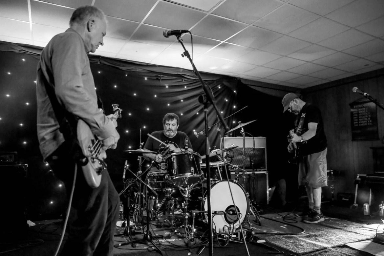 The Bats – Brudenell Social Club, Leeds, 14/06/2017