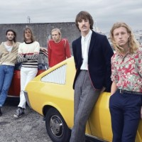 Track Of The Day #1037: Parcels - Overnight