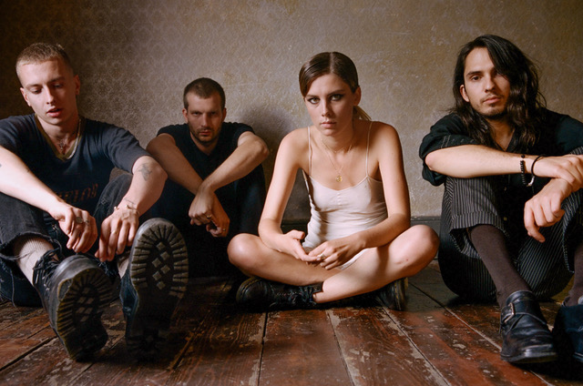 NEWS: Wolf Alice announce new album and UK tour