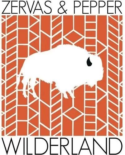 Zervas And Pepper – Wilderland (PledgeMusic)