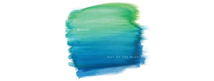 Phil Mison – Out Of The Blue Compilation (Leng Records)