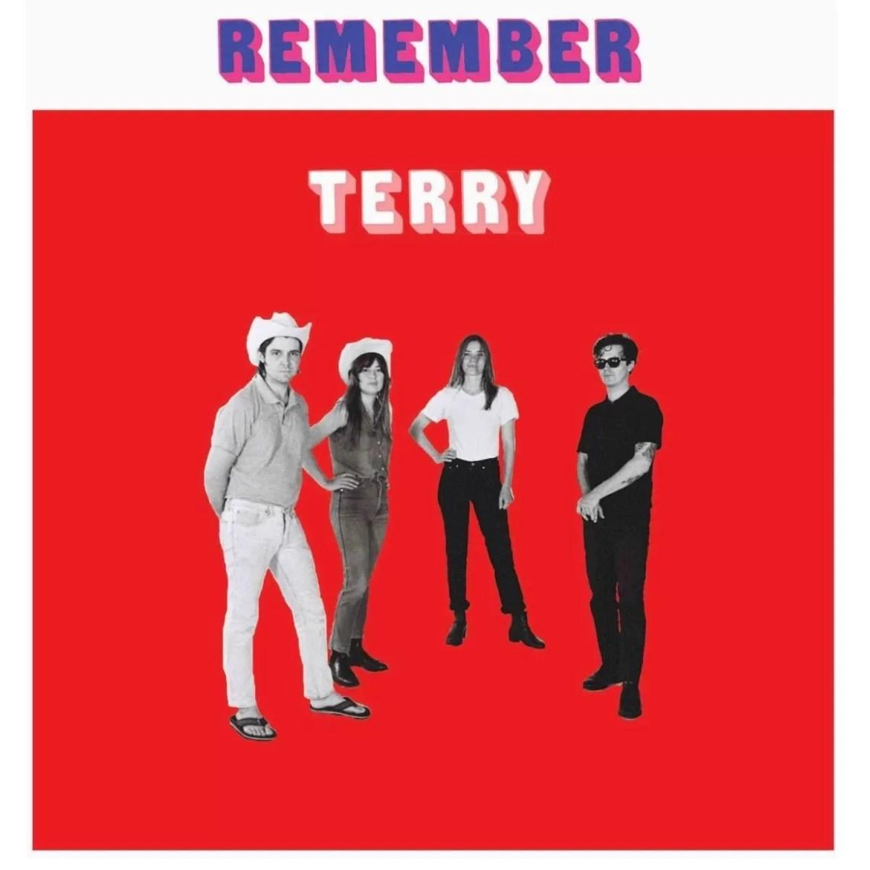Terry – Remember Terry (Upset The Rhythm)