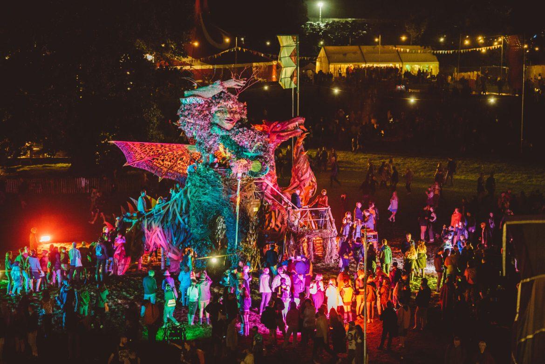 FESTIVAL REPORT: Green Man Festival 2017